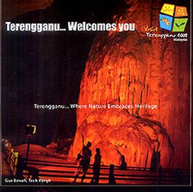 Press Ad - Visit Terengganu 20082