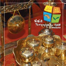 Press Ad - Visit Terengganu 20084