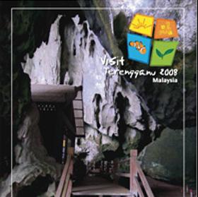 Press Ad - Visit Terengganu 20085